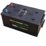 Акумулятор Optima 220Ah 1250A (EN) 12V
