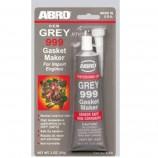 ABRO 9-AB герметик двигуна 999 сірий 85г