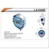 Фари додаткові DLAA 1090 E-RY хром/H3-12V-55W/D=128mm