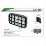 Фари протитуманні DLAA LA 7050 W 2HPZ (білі)