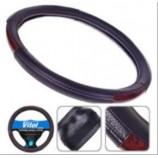 100606 BK M чорна опл.на кермо (Vitol New)
