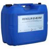 Гідравлічна олива Titan Renolin B46 HVI