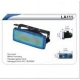 Фари протитуманні DLAA LA 111 RY(лазерні)