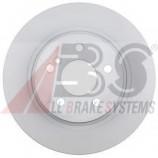 Гальмівний диск зад. MB C (W204) 07-