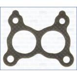 Прокладка EX колектора Nissan Sunny 1.4,1.6 (GA14/16) 90-/ Primera 1.6 (GA16)