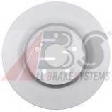 Гальмівний диск задн. DB S-Series (W222)/CL-Series (W216)/S-Series (W221)/SL-Series (W230) (05-17)