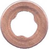(x4) Шайба під форсунку (15,1x7x1,5 mm) DB Actros OM904LA