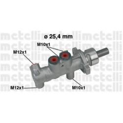 Головний гальмівний циліндр Opel Movano/ Renault Master 1.9/2.5 D/TD