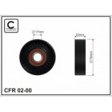 Ролик DB W168/245 Vaneo CDI 97-