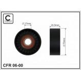 Ролик направляючий DB W168/245 Vaneo CDI 97-